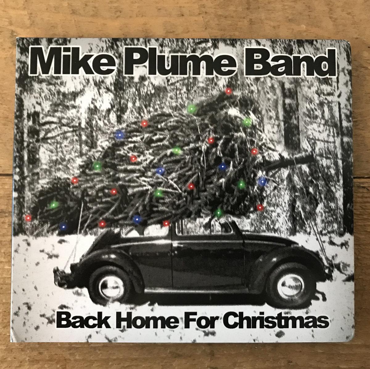 Back Home for Christmas EP | Mike Plume