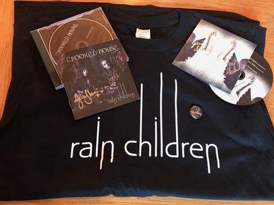 RAIN CHILDREN EXCLUSIVE LIMITED EDITION BUNDLE! main photo