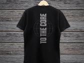 "12"" Vinyl + T-Shirt photo"