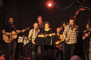 Sheamus Heneghan And Family on Bandcamp