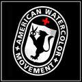 American Watercolor Movement image