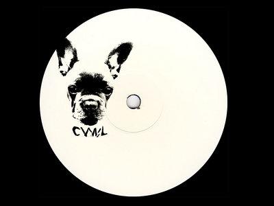 """CVWL001 - War / Fan Dem Off - 10"""" Vinyl main photo"""