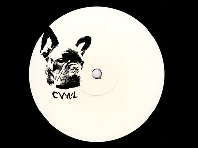 """CVWL002 - Sly / Teardrops  - 10"""" Vinyl main photo"""