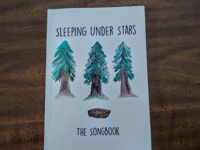 Sleeping Under Stars - The Songbook main photo