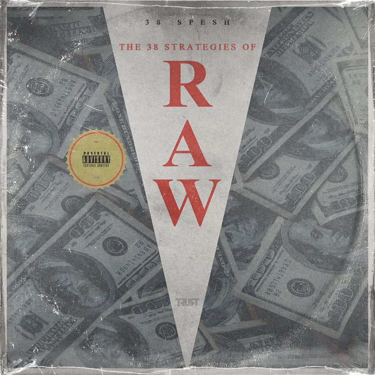 Image result for 38 spesh 38 strategies of raw