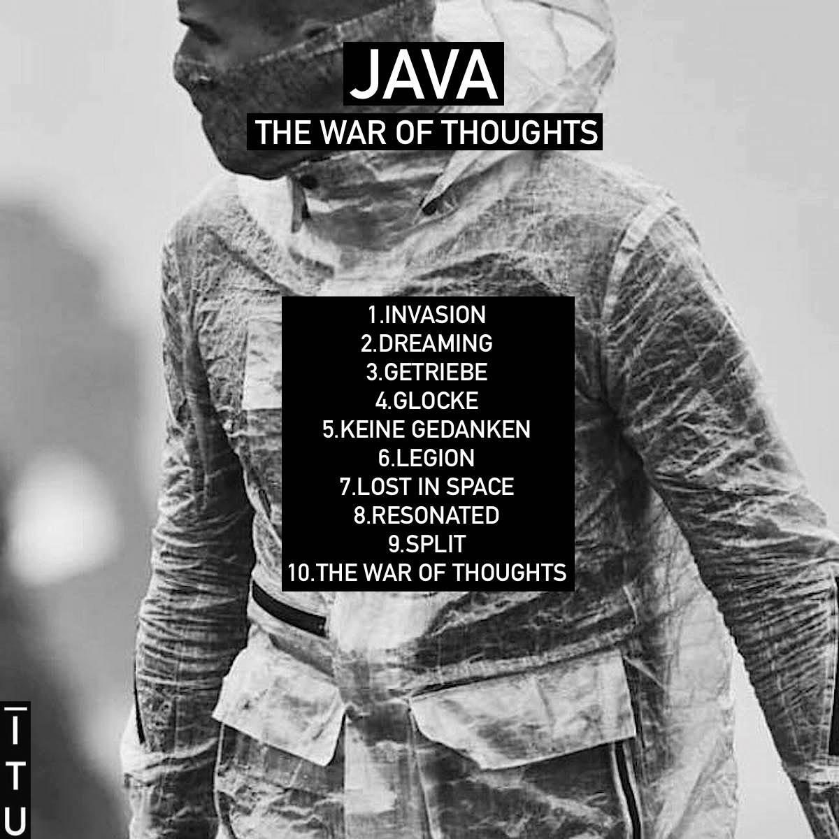 The War Of Thoughts | Industrial Techno United
