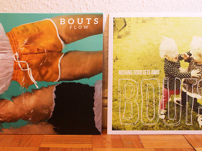 Bouts Vinyl Bundle main photo