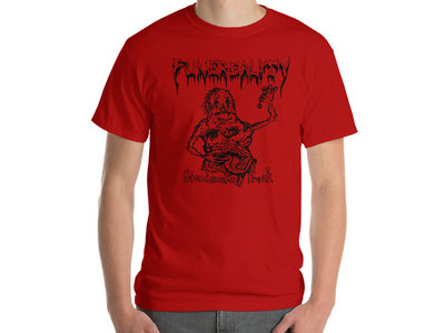 Funereality - Bloodsucking Freak T-Shirt main photo