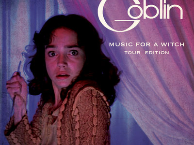 GOBLIN: Music for a Witch CD Digipak main photo