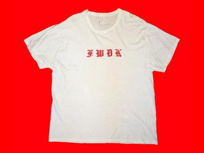 FWDK T-Shirt main photo
