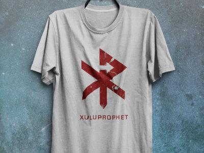 Xuluprophet Logo T Shirts main photo