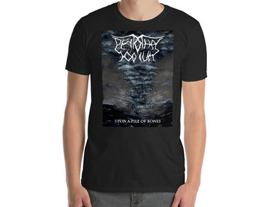 Pentothal Sodium - Upon A Pile Of Bones T-Shirt main photo