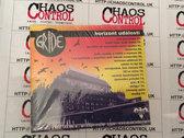 Gride - Horizont Událostí CD photo