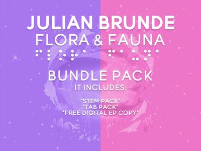 Flora & Fauna - Bundle Pack (Tabs + Stems + Free EP) main photo