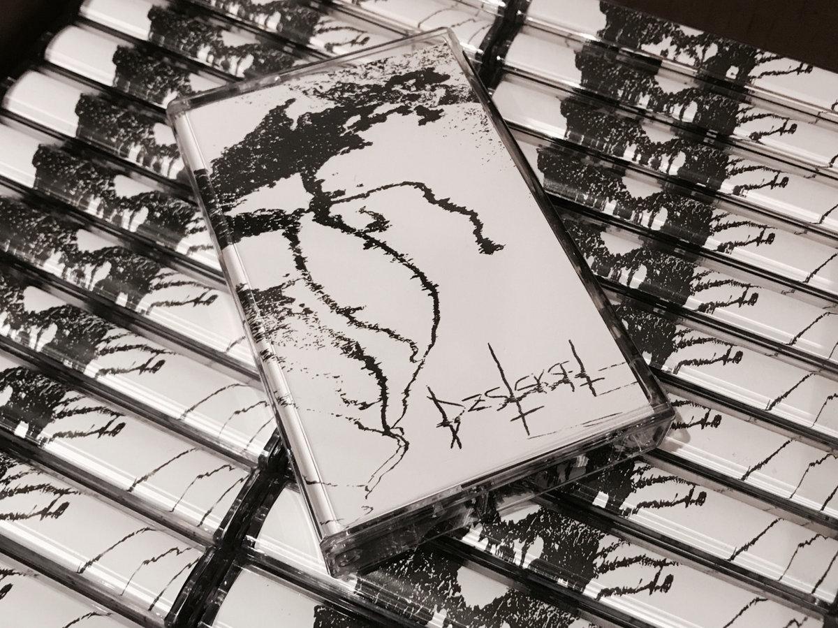 'Apocalypse Horizon' cassettes.