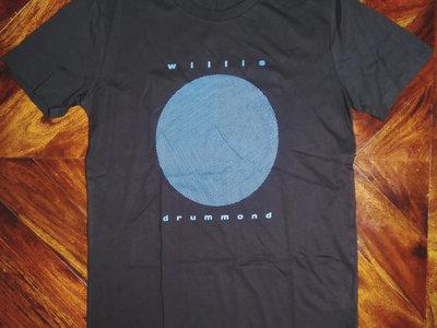 Round LIVE T-Shirt Black main photo