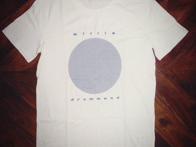 Round LIVE T-Shirt White main photo