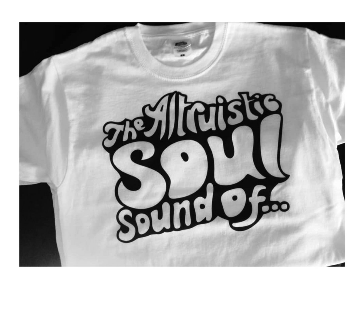 Amazon Northern Soul T Shirts – EDGE Engineering and