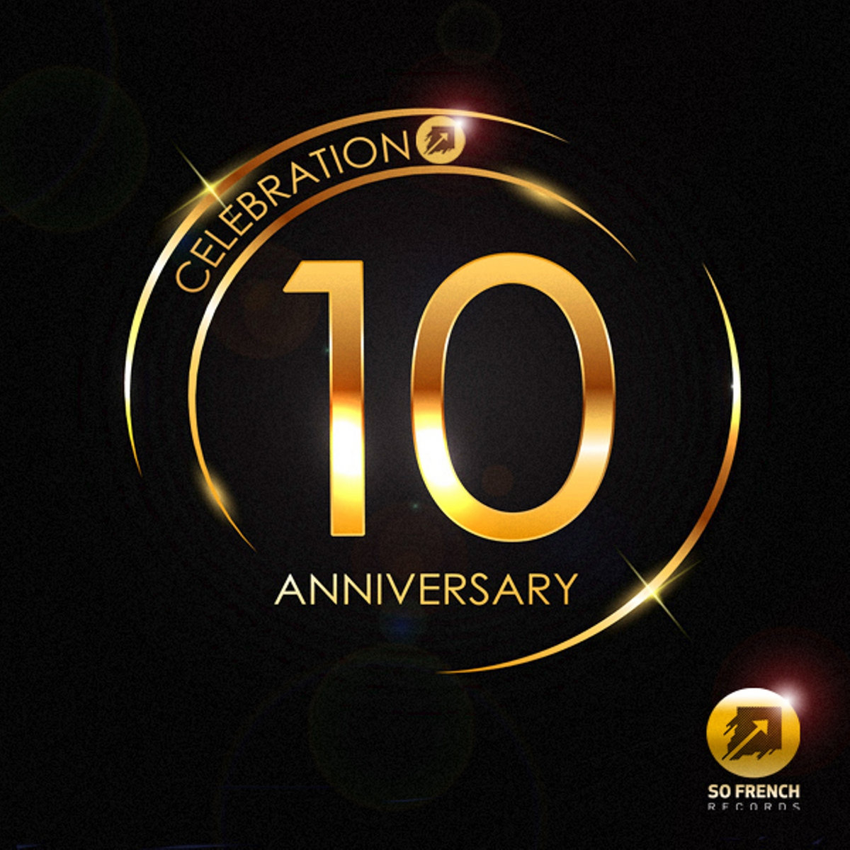 So French Records 10th anniversary Compilation(CDX2 only ...