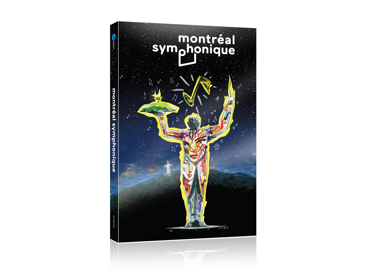 Lighthouse   Montréal Symphonique