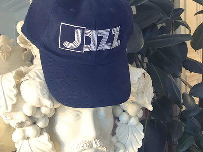Forest Green or Navy JAZZ Hat main photo