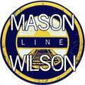 Mason/Wilson Line image