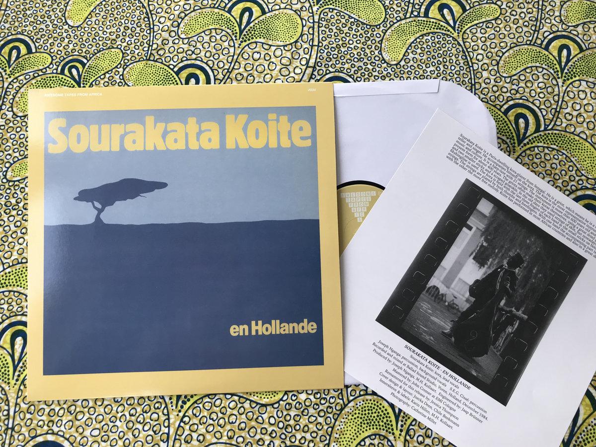 Sourakata Koité