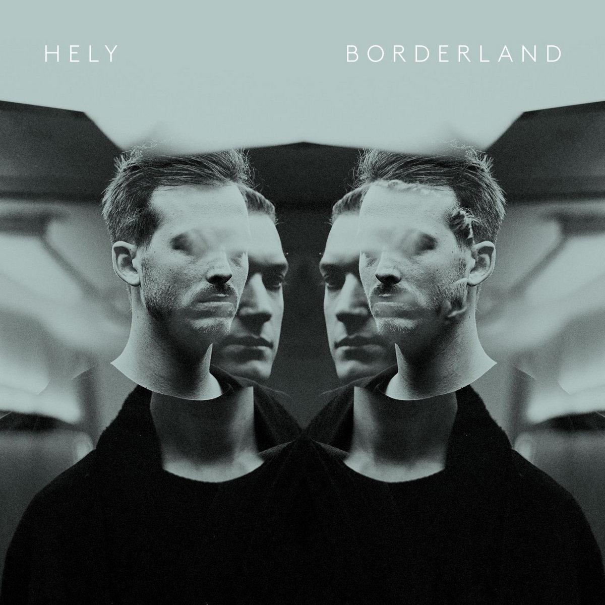 Borderland - 24 bit 44 1 kHz | Ronin Rhythm Records