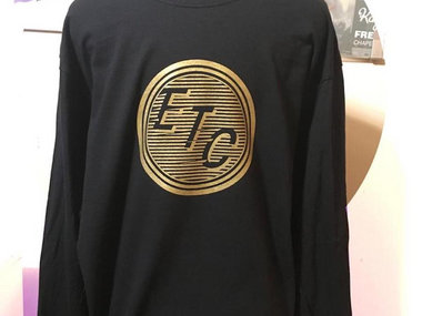 ETC CTA TOKEN THROWBACK TEE (LONG SLEEVE) main photo