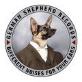 German Shepherd Records image