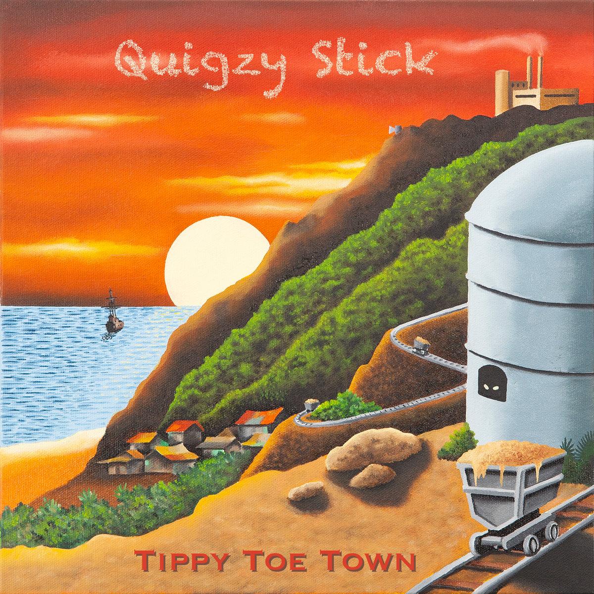 Quigzy Stick