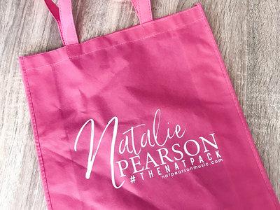 Tote Bag - Hot Pink main photo