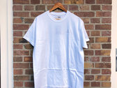 Sheets Of Empty Canvas T-Shirt (White) photo