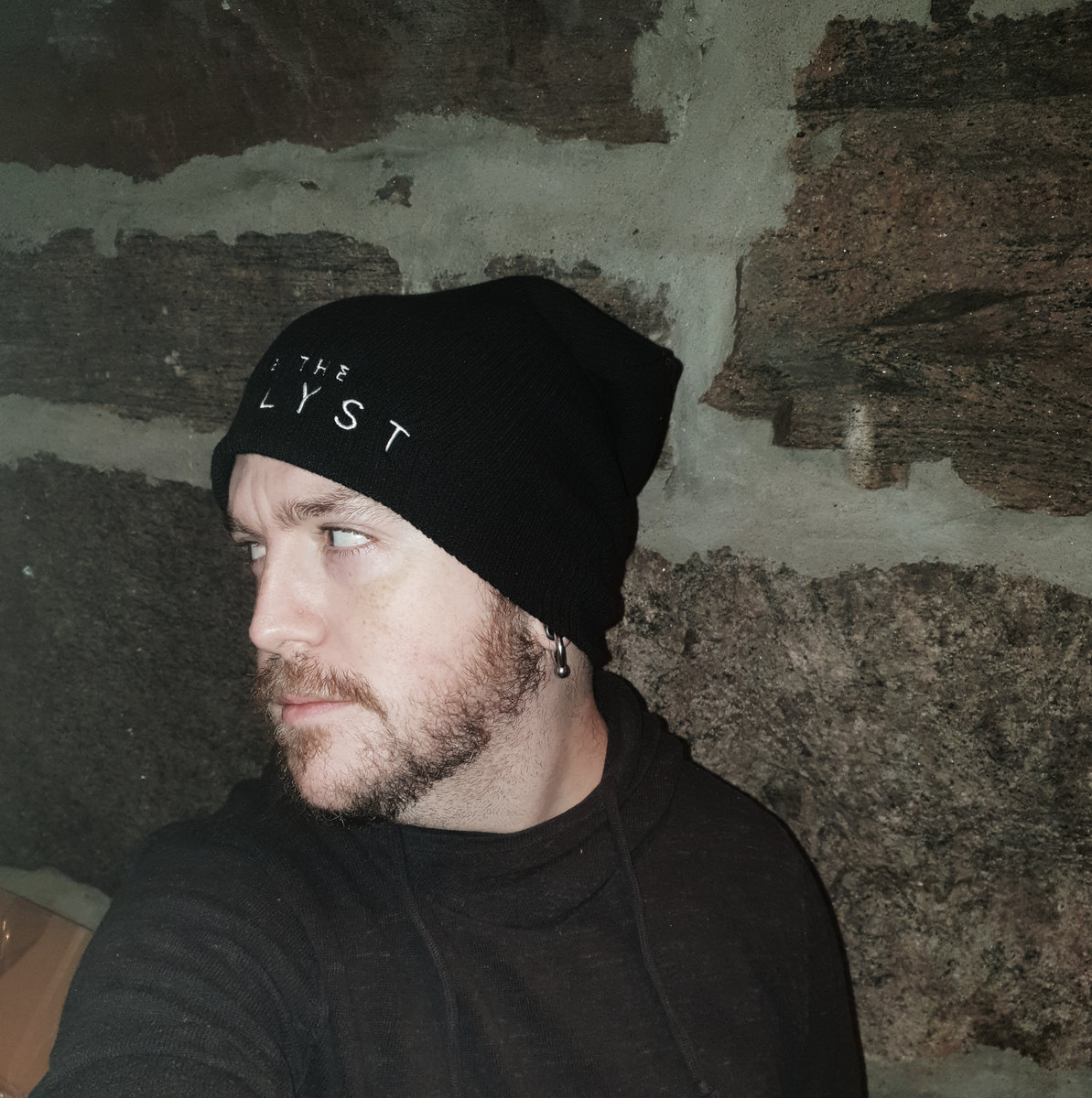 5be2938ee7b Beanie in a Beechfield slouch style knit. Includes unlimited streaming of  Ephemeral via the free Bandcamp app