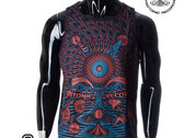 Protonic Sleeveless Shirt - Limited Edition UV Reactive by Public Beta Wear photo