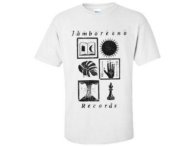 Jamboreeno Records Tee main photo