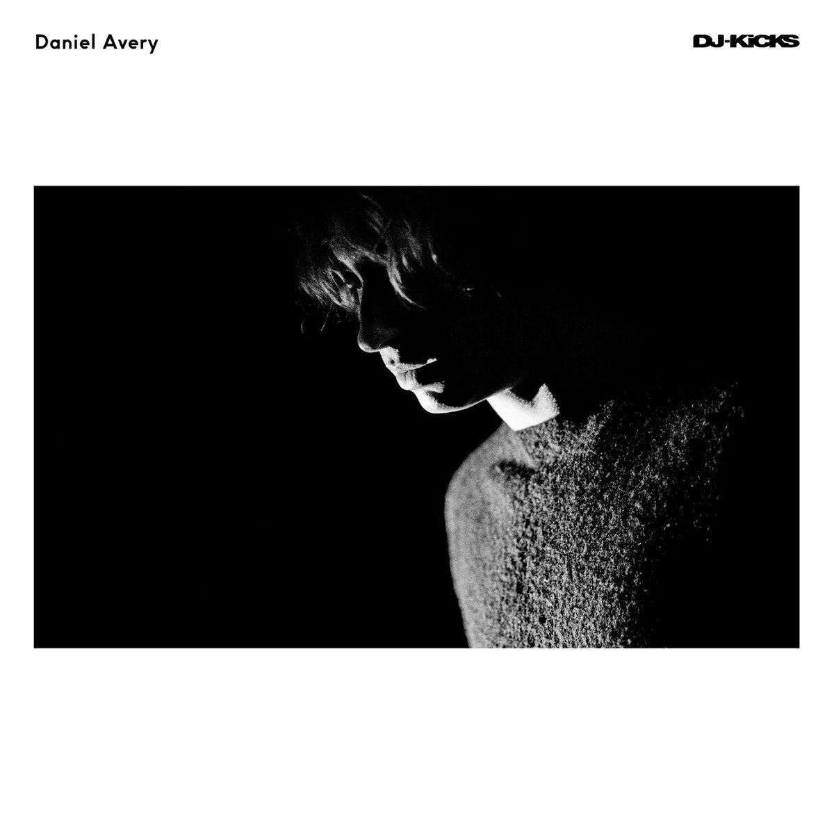 DJ-Kicks (Daniel Avery)   Daniel Avery