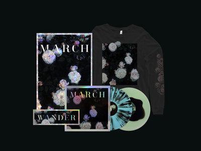 """March"" Pre-order Bundle main photo"