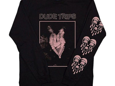 Dude Trips Longsleeve main photo