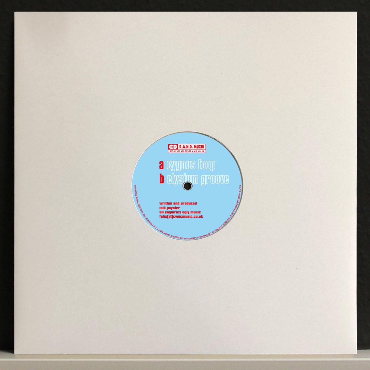 Cygnus Loop (Snippet Vinyl Only)   Shite Music