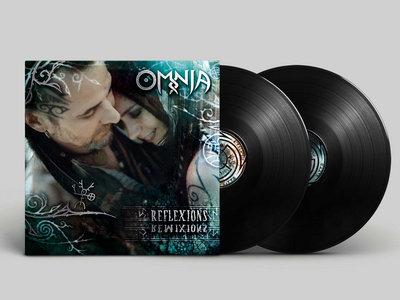 OMNIA: Reflexions 2LP Vinyl main photo