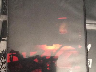 Paranoia Keeps Crawling - Made to be Broken CD main photo