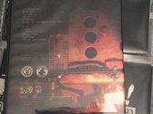 Paranoia Keeps Crawling - Made to be Broken CD photo