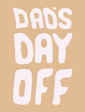 Dad's Day Off image