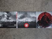 """Yama-Uba """"With Your Faith Silenced"""" Limited Edition CD photo"""