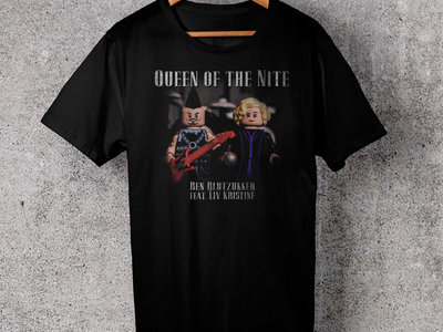 T-Shirt: Queen of the Nite main photo