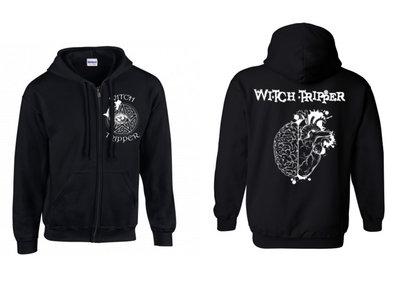 Witch Tripper Zip hoodie main photo