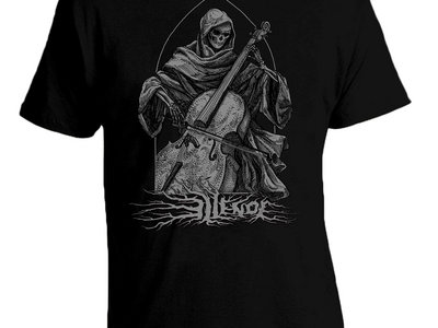 Cellist Reaper Shirt & Girlie Shirt main photo