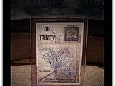 """""""The Trinity"""" Collectible Card #3 (LIMITED EDITION) FREE Shipping World Wide photo"""