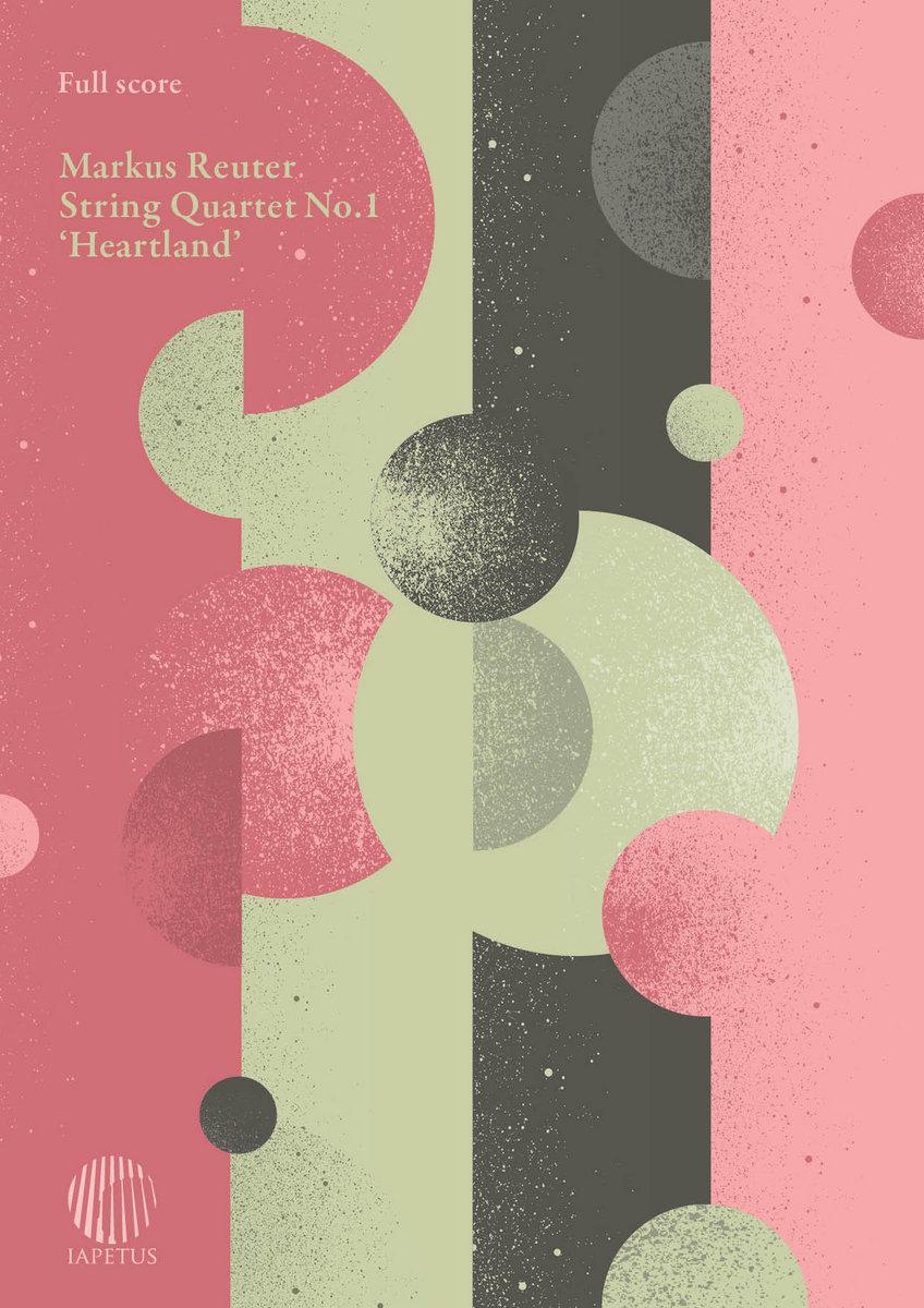String Quartet No 1 'Heartland' | iapetus